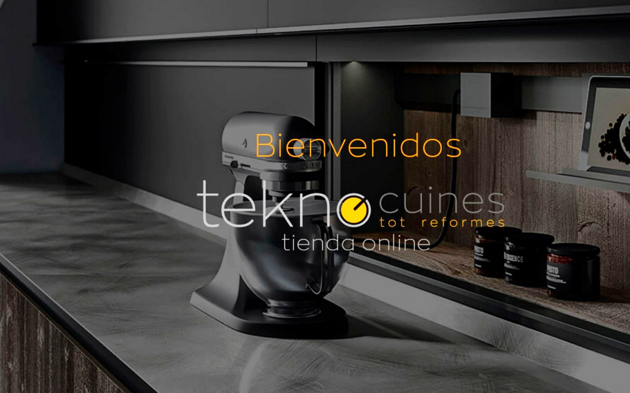 Tienda online Teknocuines